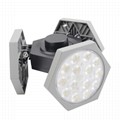 Amazon Hot Sale ETL Deformable 60W LED Garage Light For Workshop Light 5