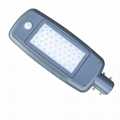 3years warranty IP65 semi-integrated solar led street light street lamp 60W 3