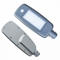 3years warranty IP65 semi-integrated solar led street light street lamp 60W 4