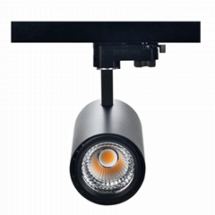 5W LED track light, led shop light, led track lighting