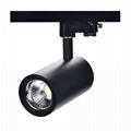 5W LED track light, led shop light, led track lighting 2