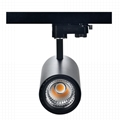 10W LED track light, led shop light, led track lighting