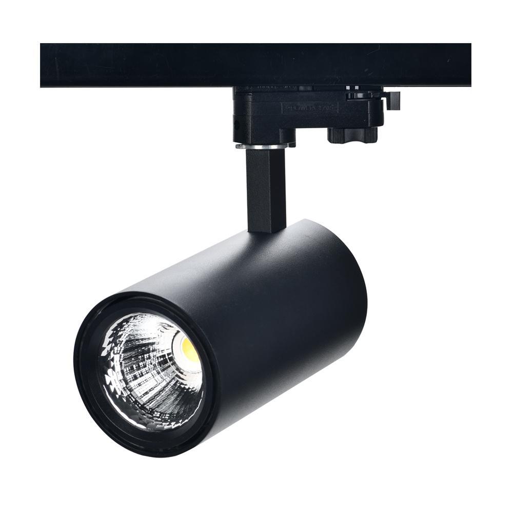 10W LED track light, led shop light, led track lighting 2