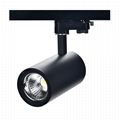 10W LED track light, led shop light, led track lighting