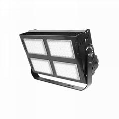 300W 120LM/W IP65 IP66 LED Floodlight stadium light Sports lighting