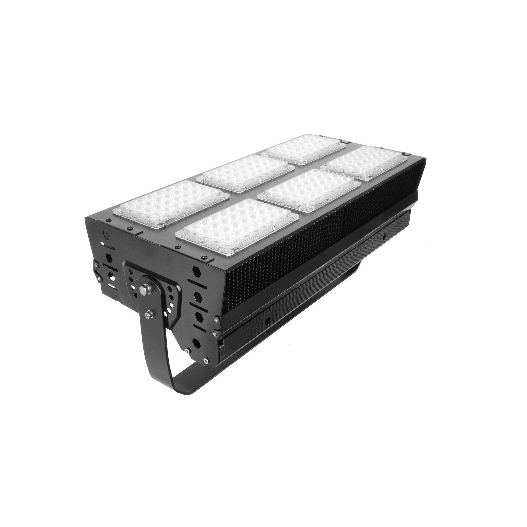 500W 120LM/W IP65 IP66 LED Floodlight stadium light Sports lighting