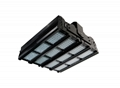 1000W 120LM/W IP65 IP66 LED Floodlight stadium light Sports lighting