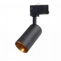 GU10 E27 MR16 LED Spot Track Light Holder 8