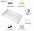 industrial light 130LM/W 100W IP54 LED Linear High Bay Light