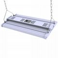 industrial light 130LM/W 150W IP54 LED Linear High Bay Light 3
