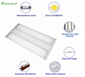 industrial light 130LM/W 400W IP54 LED Linear High Bay Light