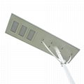 IP65 200Watt 200W all in one integrated LED solar street light lighting lamp 4