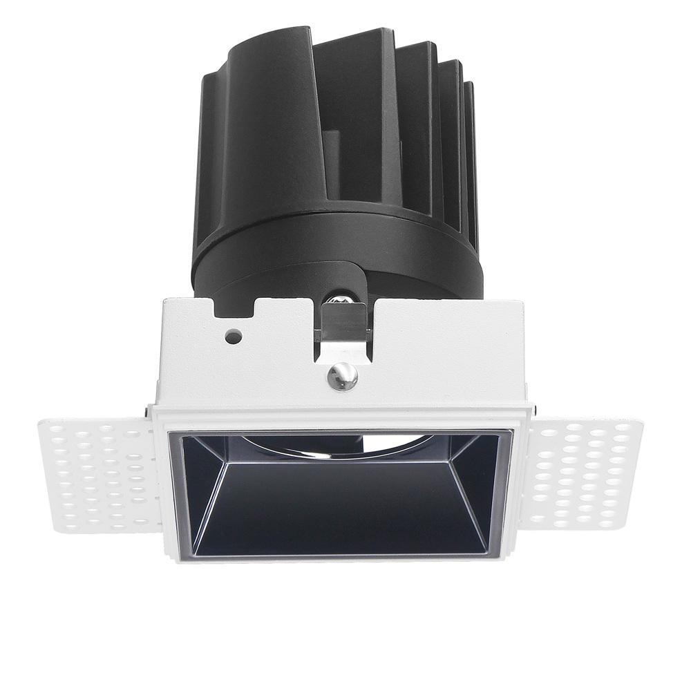 COB Square 25W trimless modular led downlight 1
