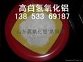325目氫氧化鋁阻燃劑 1