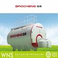 供应燃气锅炉价格燃气供暖锅炉
