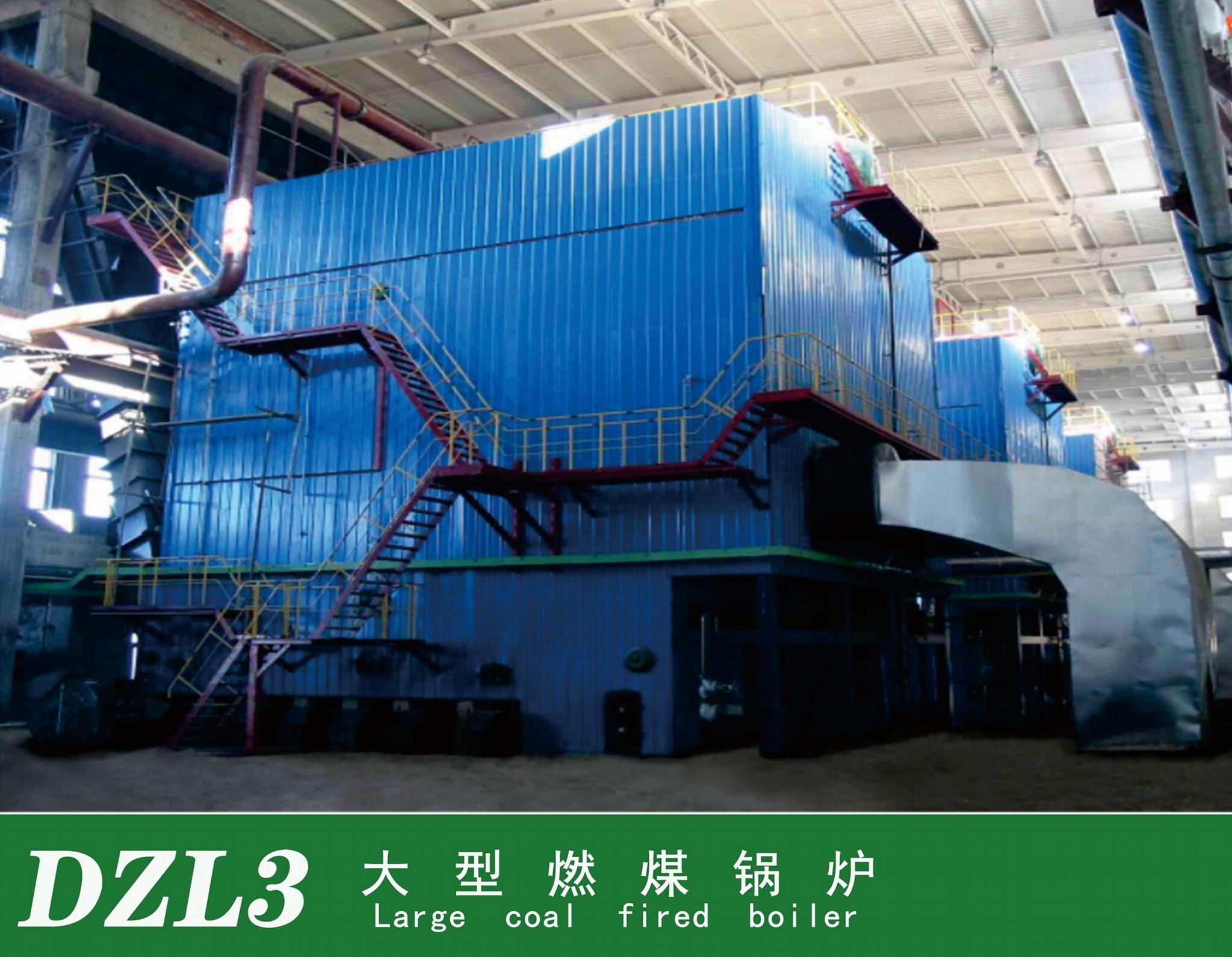 40吨60吨80吨100吨锅炉 1