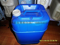 甘肅蘭州塑料桶