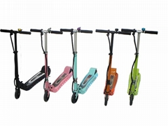 Bluetooth Electric Scoot
