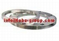 TOBO GROUP Superduplex ASTM A-182 F55
