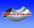 TOBO GROUP Superduplex ASTM A815 UNS S32760 90ºElbow ASME B16.9