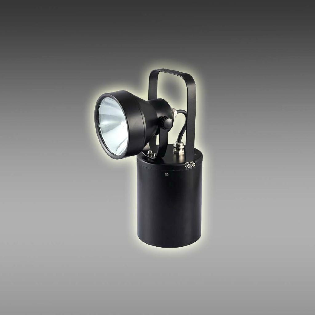 便携式多功能强光工作灯 YW3400 1