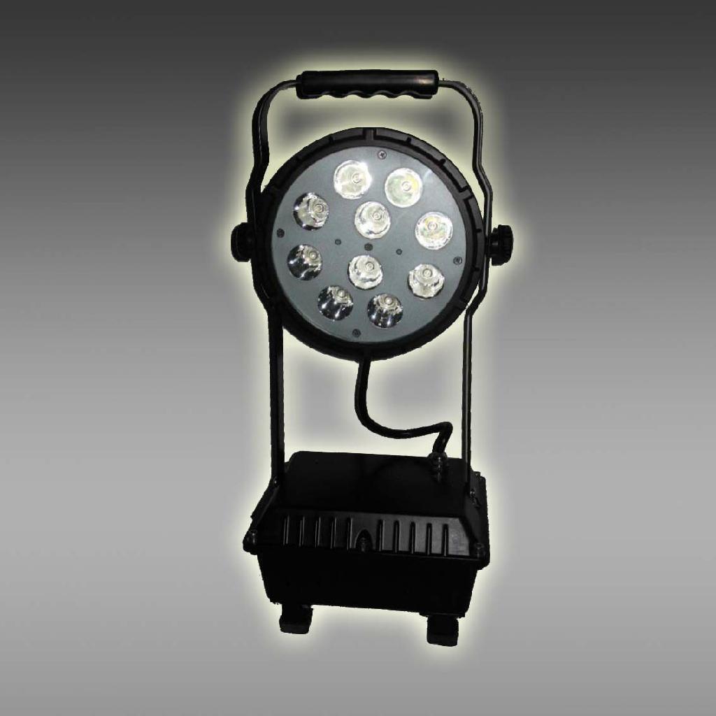 固态防爆泛光工作灯 YBW3500 1