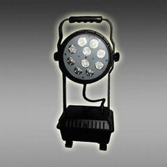固态防爆泛光工作灯 YBW3500