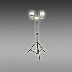 便携式升降工作灯 YDM5300