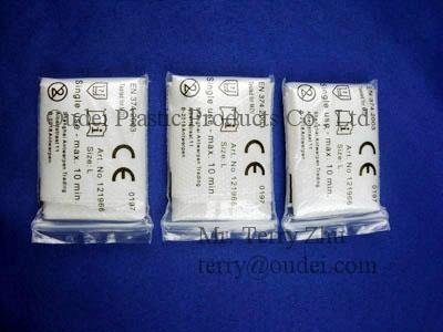 LDPE Gloves (Pack 2 pcs/bag) 1