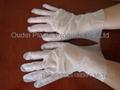 Disposable TPE Gloves 2