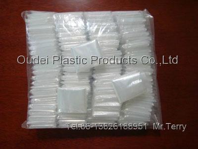 PE Gloves 2 pcs/bag for MDI 3