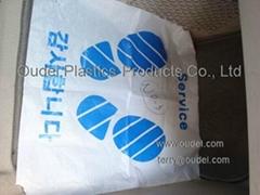 Disposable PE Car Floor Mat