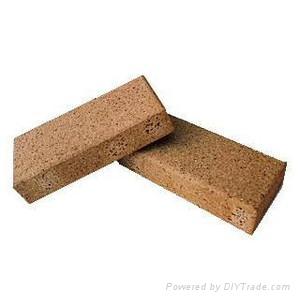 優質高溫燒結廣場磚 3
