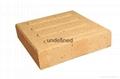 黃色米黃色陶土燒結磚廣場磚 3