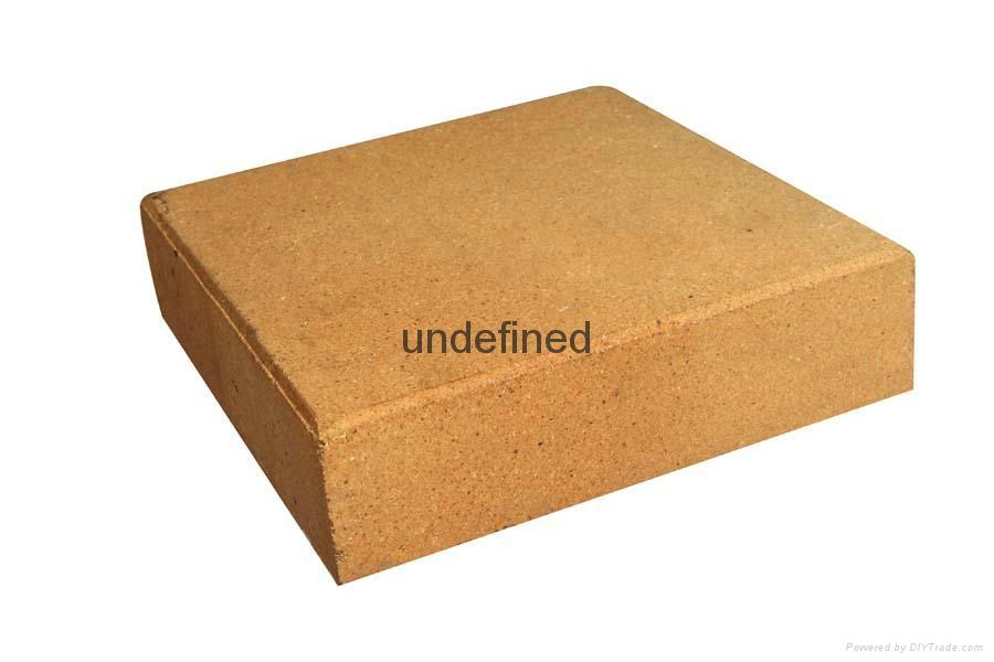 黃色米黃色陶土燒結磚廣場磚 4