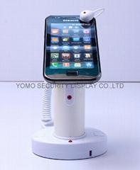手机防盗器 圆柱形真机展示防盗器 数码产品防盗报警器