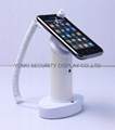Mobile Phone Security Display Holder with Alarm Feature