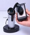 手機防盜器 圓柱形真機展示防盜器 數碼產品防盜報警器  3