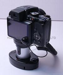 数码相机防盗器 单反相机防盗器 可充电相机防盗器