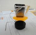 手機展示防盜器 手機防盜繩 伸縮防盜鏈 商品防盜器  2