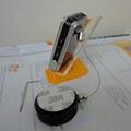 手機展示防盜器 手機防盜繩 伸縮防盜鏈 商品防盜器  3