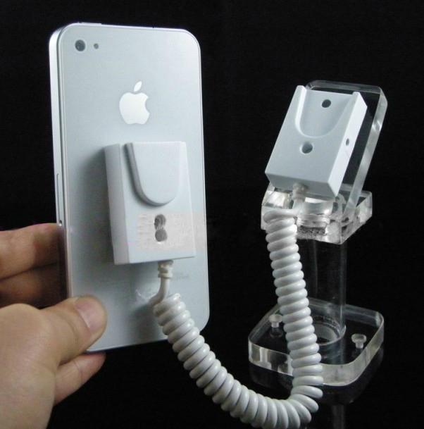 手機防盜展示架 手機模型展示架 手機防盜支架 1