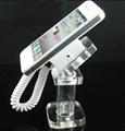 手机防盗展示架 手机模型展示架 手机防盗支架 2