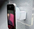 Mobile Phone Magnetic Secure Display Holder with Recoil Box