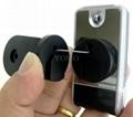 磁力座防盗拉线盒 手机防盗链 手机防盗器专用拉线盒 2