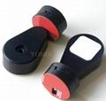 磁力座防盜拉線盒 手機防盜鏈 手機防盜器專用拉線盒 5