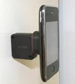 Anti-Theft Retractable Pull Box