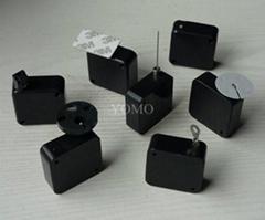 展示防盗拉线盒 珠宝手饰小型迷你伸缩拉线器 手机防盗链