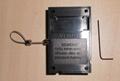 大拉力安全定位伸縮拉線盒 大拉力承重緩衝固定鎖扣 2