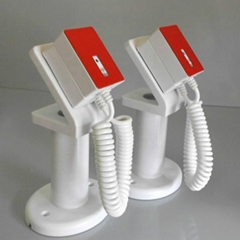 Mobile Phone Loss Prevention Retail Display Stand